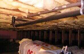 Home insulation review